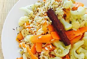 Healthy ayurveda foods