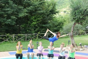 meditation _yoga _Italy