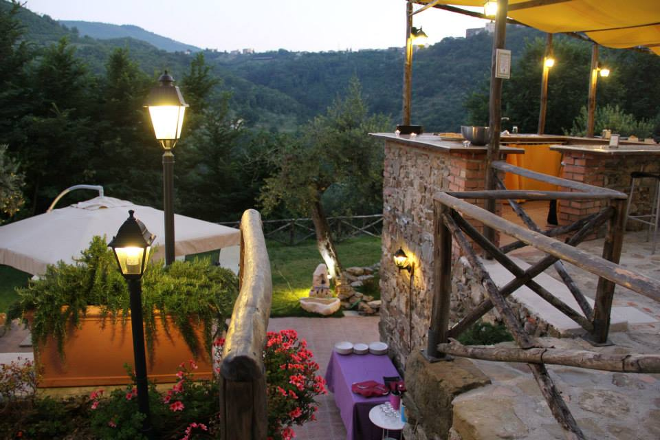 Yoga Retreat in Italy summer 2014
