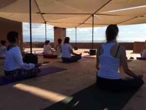 Yoga Holiday Morocco
