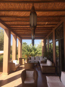 Ayurveda Retreat Morocco