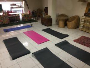 yoga classes gueliz