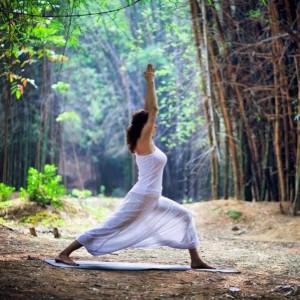 Hatha Yoga in marrakech