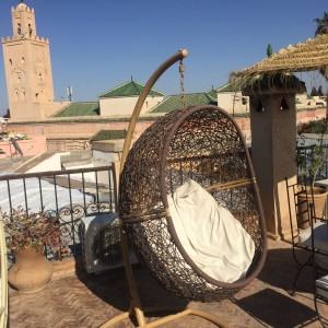Yoga Weekend in Marrakech