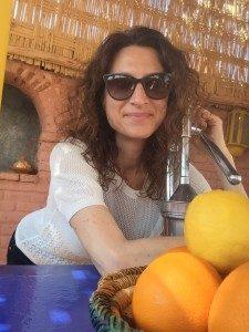 short yoga get aways marrakech