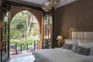 Luxury Retreats Morocco