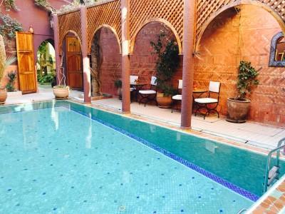 Private Retreats in Marrakech