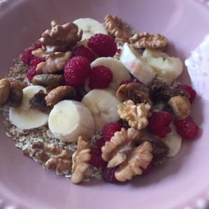healthy breakfast marrakech