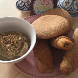 healthy food events marrakech