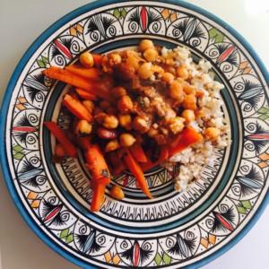 healthy food club marrakech