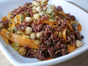 Ayurveda foods