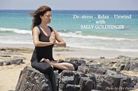 beach yoga holidays