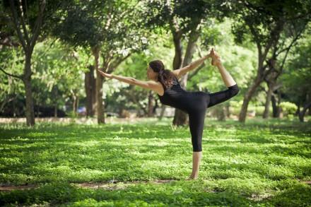 Yoga Classes Marrakech