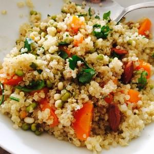 my top 5 healthy foods