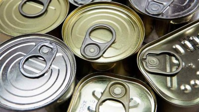 What happens to your body when you eat canned food
