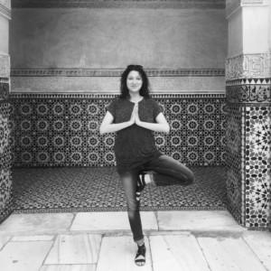 Marrakech Medina Yoga Retreat