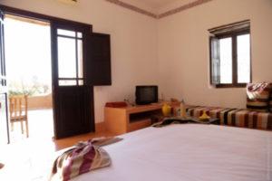 Yoga Retreat Morocco Room
