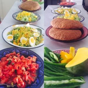 Food events marrakech