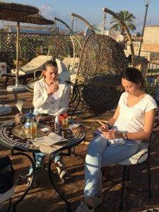 weekend retreats morocco