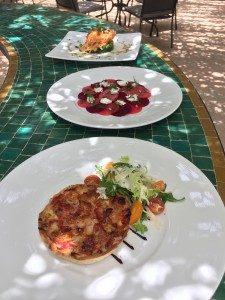 healthy food marrakech