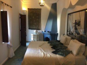 yoga get away marrakech