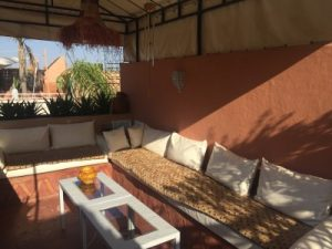 yoga weekend marrakech