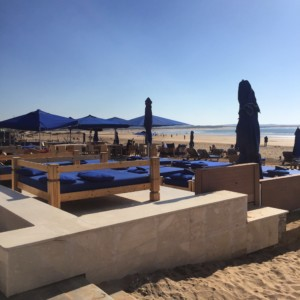 beach yoga retreat morocco