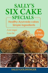 HEALTHY VEGAN CAKES