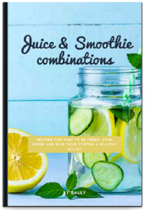 Juice And Smoothie Combinations