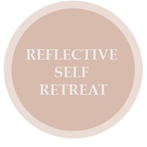 self reflective retreat